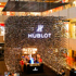 New Hublot Pop-up Boutique for 10 days