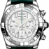 Chronomat 44 Hamilton 100th Edition Watch in honor of the anniversary of Hamilton Jewelers by Breitling