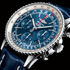 Breitling Represents Novelty - Navitimer Blue Sky Limited Edition 60th anniversary Watch