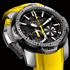 New Professional Chronofighter Prodive Watch by Graham