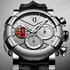 New RJ-Romain Jerome DeLorean-DNA Watch: a fascinating journey into the world of cars and movies