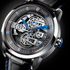 The Soprano by Christophe Claret: Tourbillon minute repeater with four cathedral gongs