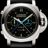 New Panerai Luminor 1950 Rattrapante 8 Days Titanio Watch in honor of the forthcoming regatta