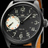 Glycine announces the release of KMU 48 Black L.E. Watch