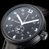 Black Tyndall PVD Watch by Xetum