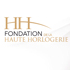 De Bethune and Christophe Claret joined the FHH (Foundation of Haute Horlogerie)