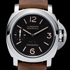 Two limited edition watch models by Panerai especially for boutique in Munich