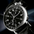 New Avigation Mono-Pusher Chronograph Type A-7 Watch by Longines