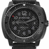 Black Highlands CDC Carbon Watch by JeanRichard
