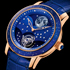 New Geo. Graham The Moon Watch