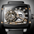 New AVANT-GARDE Collection by Hautlence