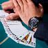 Christophe Claret bets on poker