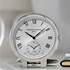 Table Clock by Frederique Constant