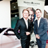 Maurice Lacroix will be the partner of Fisker Automotive