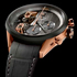 Gorgeous New Mikrotourbillon Watch by TAG Heuer