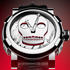 Watch with a Skull by RJ-Romain Jerome