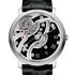 Blancpain presents the exclusive model Villeret Mouvement Inversé
