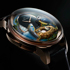 New Bird Repeater Watch by Jaquet Droz
