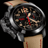 Feel the taste of adventure with the new watch Graham Chronofighter Oversize Score Baja 1000