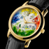 Sleek New Chagall & l'Opera de Paris Tribute to the four Composers Watch