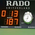 Rado is the timekeeper of 23 Kremlin Cup