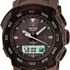 Pro Trek PRG-550B-5 Watch by Casio