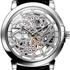 Elegant skeleton - a new model Midnight Skeleton by Harry Winston
