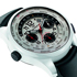 Girard-Perregaux presents a novelty ww.tc Chronograph White Ceramic