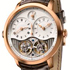 New DBG Watch by Arnold & Son - with two ''heartbeats''