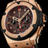 New Hublot King Power �Arturo Fuente� Watch in honor of the 100th anniversary