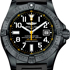 New Avenger Seawolf Code Yellow Watch by Breitling