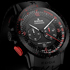 New Chronodakar Chronograph Watch by Edox