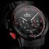New Chronodakar Chronograph Watch by Edox