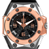 Linde Werdelin presents a novelty - Oktopus II Rose Gold