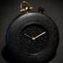 Iron Pocket Watch Tetsu by Angular Momentum