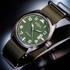 New Military Automatic Watch by Davosa