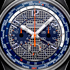 New AMVOX 5 World Chronograph LMP1 by Jaeger-LeCoultre in honor of sports cars Aston Martin
