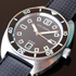 Helson Presents New Spear Diver Diving Watch