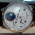 Spinning globe on your wrist - the original novelty by Jaeger-LeCoultre