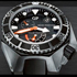 New Sea Hawk III PRO Watch by Girard-Perregaux