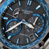 Meet a new diver Oceanus Manta OCW-S1400-1AJF by Casio