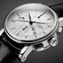 Mühle-Glashütte Presents New Teutonia II Chronograph Watch