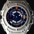 Linde Werdelin Presents New SpidoLite II Titanium Blue Watch
