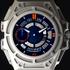 Linde Werdelin Presents New SpidoLite II Titanium Blue Watch