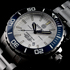 Daynight Recon T100 White Watch by Deep Blue