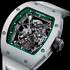 New Richard Mille RM038 Bubba Watson «Victory Watch»