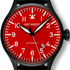 Archimede Presents Pilot 42 Red Watch
