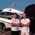 Blacksand Team Won the World Cup Race in Boats 2012
