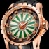 Roger Dubuis Excalibur Table Ronde - a Watch for Knights of the Round Table