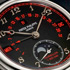 Antiquorum Will Present Patek Philippe Platinum Ref 5016 Black & Red Watch